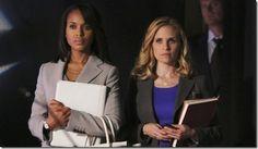 Press Release, Scandal Season 4, Scandal Season 4 Episode 4.02, Scandal Season 4 Episode 4x02, The State of the Union