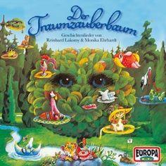 Der Traumzauberbaum - ein ganz bezauberndes Kinder-Geschichten-Lieder-Buch!