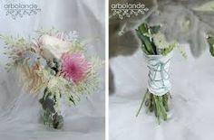 Resultado de imagen de ramos de novia naturales en todo el mundo