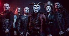 Interview: Dani Filth, front-man of UK metal band Cradle of Filth