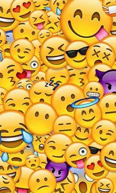 Emojis Wallpaper 2