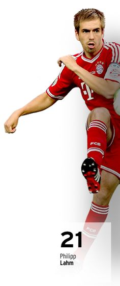 Philipp Lahm 21
