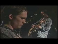 """Jeff Buckley - """"Hallelujah"""" (LIVE in Chicago, 1995). """"Jeff made this song immortal. It absolutely seethes with life and loss and hope and humanity. One of those songs that's so achingly REAL it just wipes away all the dross of mundane day-to-day life and plugs your soul right back into what really matters. Like a breath of pure air sending shivers down your back for 8 minutes straight."""""""