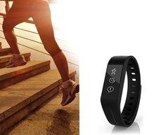 Striiv - Striiv Touch: Smartwatch + Activity Tracker In One