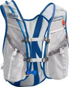 Love this running hydration vest!! Great for long runs!