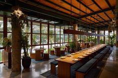 Kaum - Potato Head new restaurant