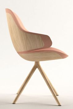 Ciel! by Tabisso, the elegant and 'reassuring' collection of seating - Designed by Noé Duchaufour Lawrance