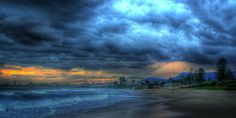 Thirroul Beach NSW Photographic Print by RichardjJones on Etsy, $400.00