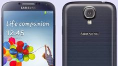 Samsung Galaxy S4 Android 4.3 update hits UK handsets ~ Latest Technology News