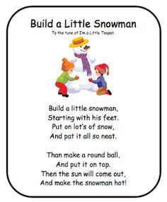 ... Winter poetry on Pinterest | Christmas poems, Poem and Santa songs