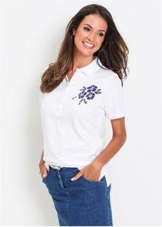 Poloshirt, bpc selection