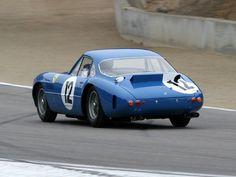 1961 Ferrari 250GT SWB Sperimentale