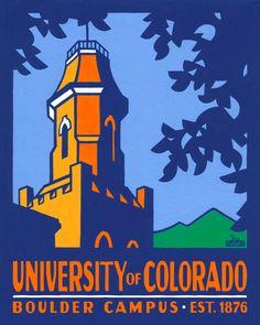 #Colorado #Boulder