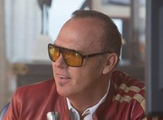 Michael Keaton in Need For Speed