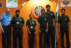 Asia Pacific Cup 2012 Team India