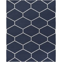 Woven Cotton. ATM-3012 - Surya | Rugs, Pillows, Wall Decor, Lighting, Accent Furniture, Throws, Bedding