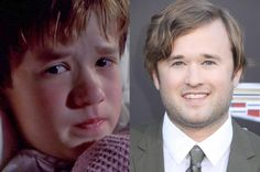 Haley Joel Osment (The Sixth Sense)