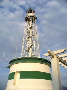 Lighthouse of Timor Leste (East Timor) Dili Light built in 1896 Macau, Water Pictures, Water Pics, Singapore City, Vientiane, Beacon Of Light, Timor Leste, Light Of The World, Capital City