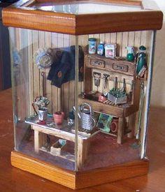 * Miniatures *