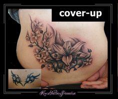 coverup | Zoekresultaten | Kim's Tattoo Paradise | Page 5