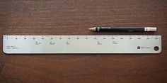 A Ruler That Measures Pixels, a must for any designer