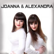 https://famous.perfectinter.net/v/3671  Hi! We are Joanna & Alexandra :)  Singing Duo-Songwriters-Musicians. See them compete at I WANNA BE FAMOUS.