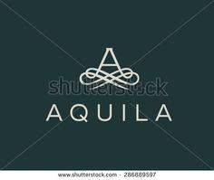 stock-vector-abstract-monogram-elegant-flower-logo-icon-vector-design-universal-creative-premium-letter-a-286889597.jpg (450×380)
