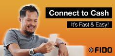 Fido Philippines - Kilalanin Kung Sino Sila? Lending Company, Nasa, Philippines, Connection, Apps, App, Appliques