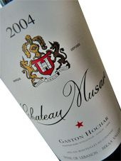 Chateau Musar .... a legend .....a tasting note....Chateau Musar 2004