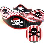DIY Pirate Themed Party Hat #Kids #Party #Ideas #decorations