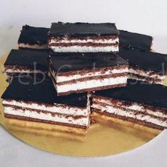 Web Cukrászda – A házi sütemények szerelmeseinek Izu, Tiramisu, Candy, Chocolate, Ethnic Recipes, Food, Sweet, Toffee, Meal