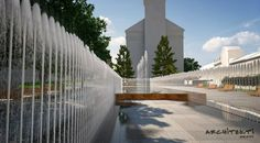 Revitalizácia Námestia sv. Egídia v Poprade | Architekti on:off