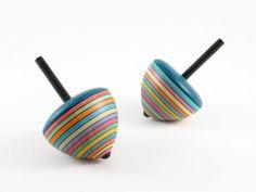 Small striped