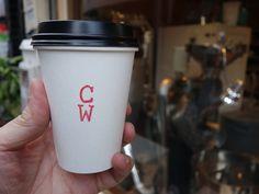 CoffeeWights@三軒茶屋