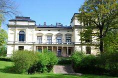 Det Norske Videnskaps-Akademi (Statsråd Astrups Villa), Drammensveien 78, NO-0271 Oslo