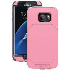 Trident Case Samsung Galaxy S 7 Edge Aegis Pro Case (bubblegum)