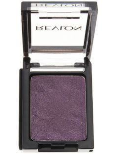 Revlon ColorStay ShadowLinks in Eggplant's deep purple color has enough gray in it to be a neutral, making it a softer alternative to black, dark brown, and slate gray
