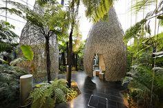 Les jardins suspendus de La Défense | Paris La Défense - Quartier d'affaires de la Defense