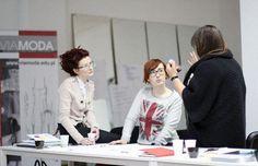"""PROGNOZOWANIE TRENDÓW na FUTU.PL Trwa rekrutacja na studia podyplomowe """"Prognozowanie trendów w obszarach mody i designu"""", oferowane przez Polsko-Włoski Instytut Designu i Managementu VIAMODA."""