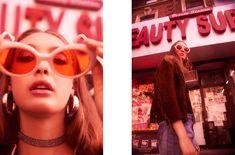 beat the heat in Sugar Hill by Fiona & Eduardo Valderrama in New York- Fashion Grunge