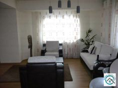 Apartament 2 camere, Zona Cantacuzino, suprafata totala 77.88 mp Curtains, Home Decor, Blinds, Decoration Home, Room Decor, Draping, Tents, Picture Window Treatments, Sheet Curtains