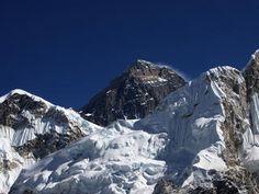 Nepal nie chce, by Mount Everest był zaśmiecony #popolsku