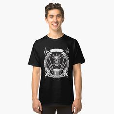 My T Shirt, Tee Shirts, Crow Skull, Culture T Shirt, Owl Eyes, Star Wars, Pirate Skull, Black Pride, Tiger