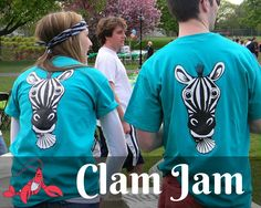How about a Clam Jam for your next college event?  Learn about our special college event menu pricing. https://www.clambakeco.com/college-menus