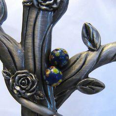 https://www.etsy.com/listing/191905672/vintage-venetian-crystal-stud-earrings