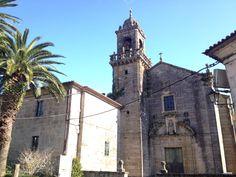Convento de Santo Domingo. Tuy. Pontevedra. España