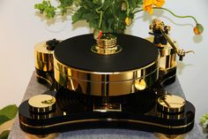 Images from the 2011 Munich HiFi Show