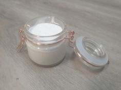 Squalene Vegan Cream Face Care, Skin Care, Hyaluronic Acid Cream, Macadamia Oil, Cream For Dry Skin, Handmade Cosmetics, Vegan Soap, Homemade Facials, Anti Wrinkle