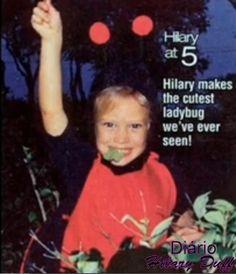 Fotos na infância  Confira mais fotos: http://hilaryduffgaleria.blogspot.com.br/2012/01/fotos-na-infancia-3.html?q=Fotos+na+inf%C3%A2ncia.