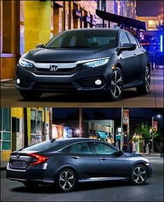 2016 Honda Civic desperately cool kids